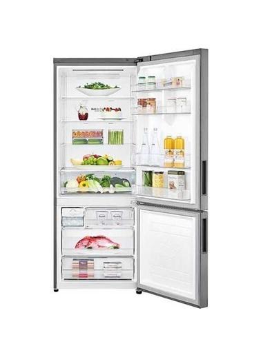 LG GC-B569NLHZ A++ 499 lt No-Frost Buzdolabı Beyaz